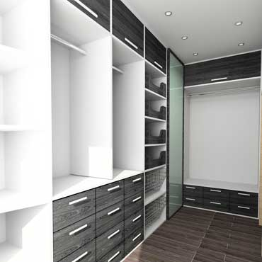 Cabinets/Shelving