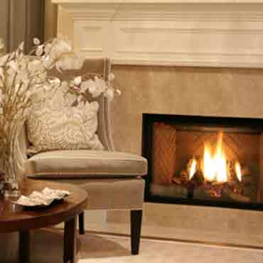 Fireplace/Hearth