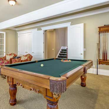 Game Room/Recreational