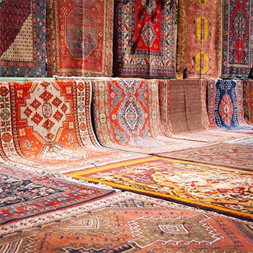 Antique Rugs (Genuine)