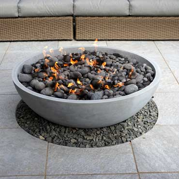 Heaters/Fire Pits