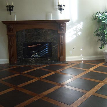 Specialty Wood Flooring