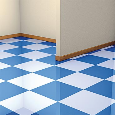 Vinyl Composition Tile (VCT)