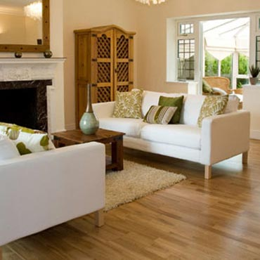 Anderson Tuftex Hardwood Floors