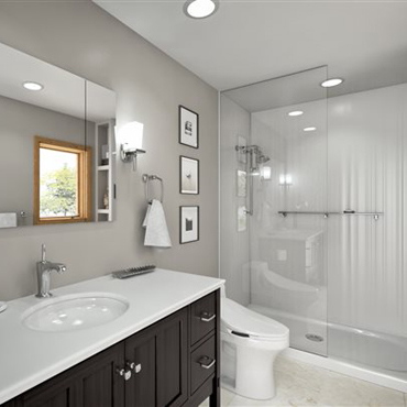 3 tips to make your bathroom remodel a breeze