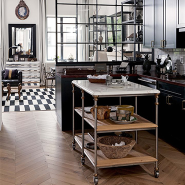 5 kitchen updates that stand the test of time