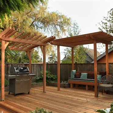 5 ways to prepare your outdoor living space for fall