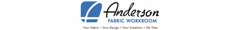 Anderson Fabric