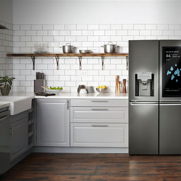 5 top trends for your kitchen in 2018