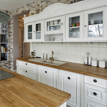 Brookhaven Cabinetry - Cabinetry