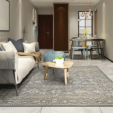 Designing With Rugs