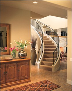 Gentil Floor Coverings For Stairways Carpet Runners Wood Laminate