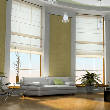 Bandalux Window Shades