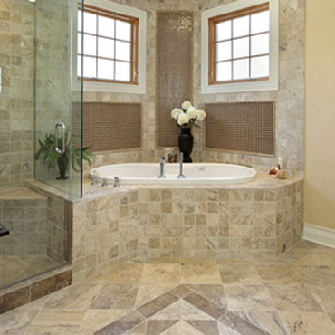 Crossville Porcelain Stone - Ceramic and Porcelain