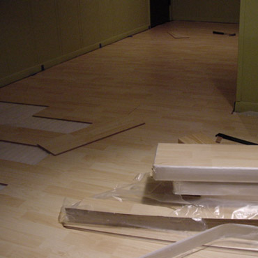 Laminate Flooring : Pleasanton, CA