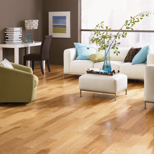 Chase Hickory - Rustic Hickory