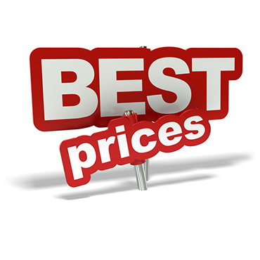 Quality, Service and Pricing!