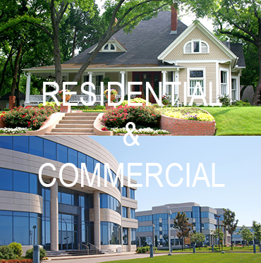 Commercial & Residential Offerings