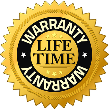 Lifetime Warranty Carpet