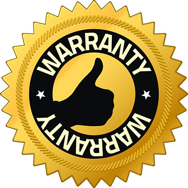 INSTALLATION WARRANTY