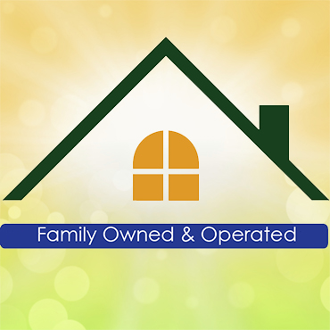 Family Owned & Operated.