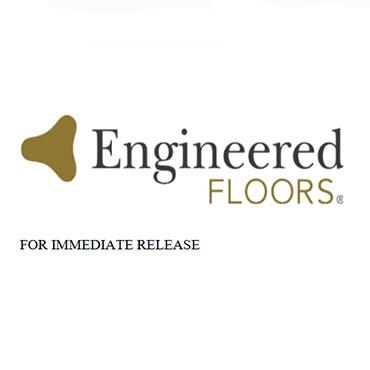 Engineered Floors LLC Prepares to Launch LVT Production in Dalton, GA