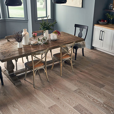 Prospect Park hardwood flooring