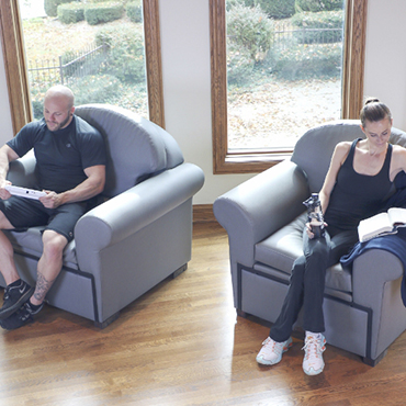 Stow Fitness - Exercise Equipment and Furniture in One