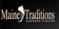 Click here to learn more about Maine Traditions Hardwood Flooring