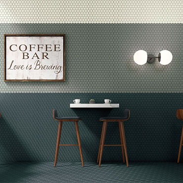 Multiplier Mosaic Tile Collection