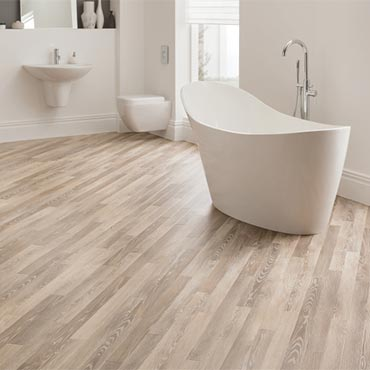 Bathroom Flooring Upgrades