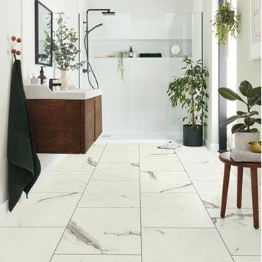 Bathroom Flooring Upgrades