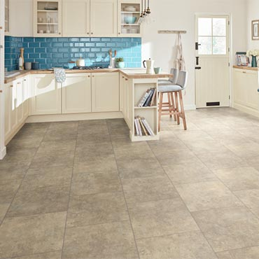 Korlok Select vs Ceramic and Porcelain Tile
