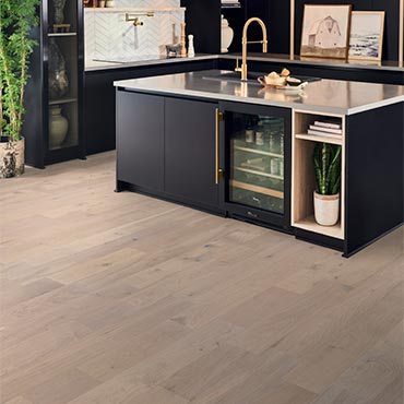 About Engineered Hardwood
