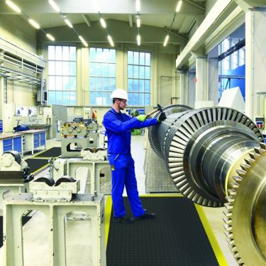 Anti-Fatigue Floor Mats for Industry