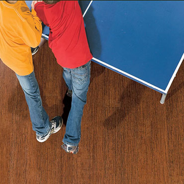 Improve Air Quality with Bamboo Flooring
