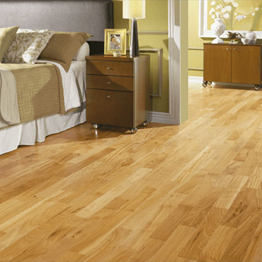 Solids Hardwood Flooring
