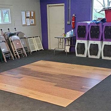 Dogwood® Densified Wood Flooring
