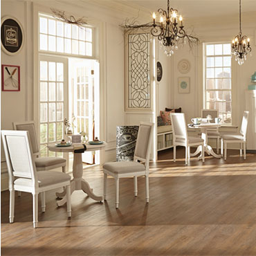 NovaCore™ Engineered Luxury Vinyl Plank