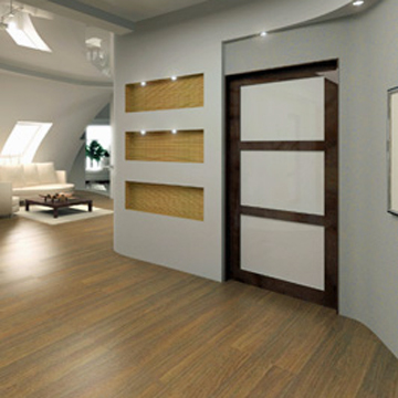Homecrest Cascade WPC Flooring