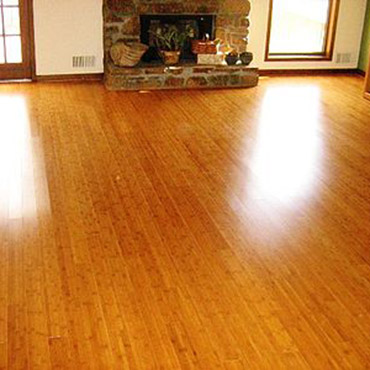 A Bamboo Floor Is Type Of Flooring Manufactured From The Plant Majority Today S Products Originate In China And Other